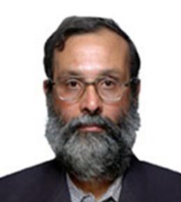 Mr. Ashok Gopal