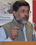 Mr. Shyam B. Menon