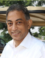 Mr. Vallabh Bhanshali